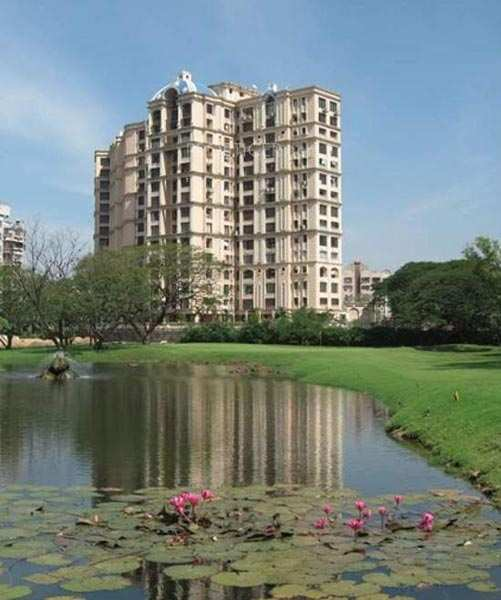 2 BHK Flats & Apartments for Sale in Chembur, Mumbai - 1254 Sq. Feet