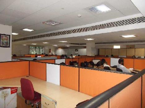 7000 Sq.ft. Office Space for Rent in Ekkaduthangal, Chennai