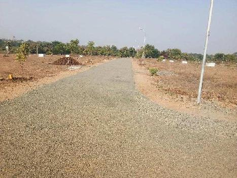 1481 Sq.ft. Residential Plot for Sale in Hingna Road, Nagpur
