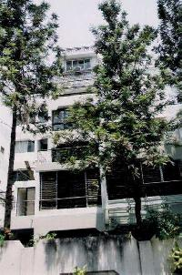 3 BHK Flat for Rent in Koregaon Park, Pune