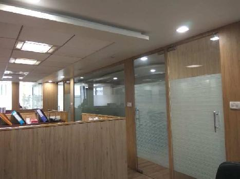 1500 Sq.ft. Office Space for Rent in Ghodbunder Road, Thane