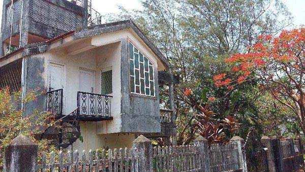 4 BHK Bungalows / Villas for Sale in Alto Porvorim - 700 Sq. Meter