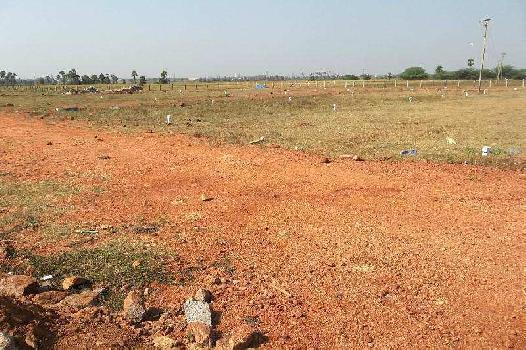 100 Sq. Yards Residential Plot for Sale in Mylavaram, Krishna