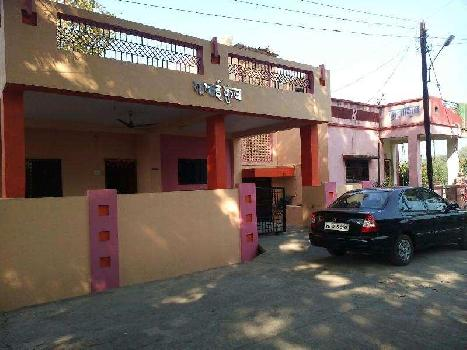2 BHK 1400 Sq.ft. House & Villa for Sale in Jaikisan Wadi, Jalgaon