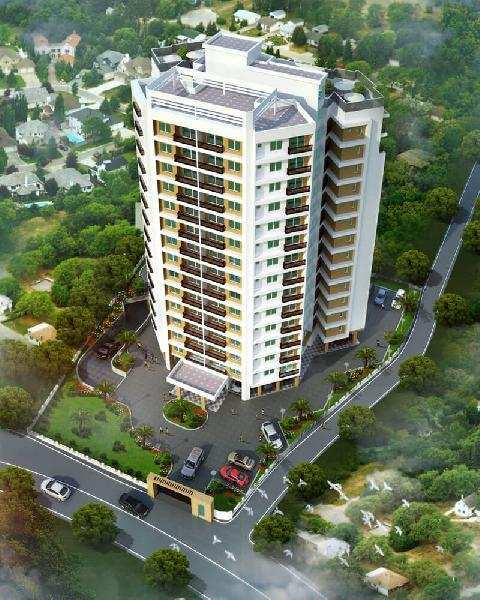 3 BHK Flats & Apartments for Sale in Thiruvalla, Pathanamthitta - 1600 Sq. Feet