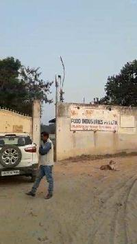 18 Bigha Factory for Sale in Shahjahanpur