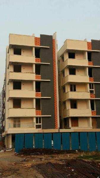 1342 Sq.ft. Residential Apartment for Sale in NH 5, Vijayawada