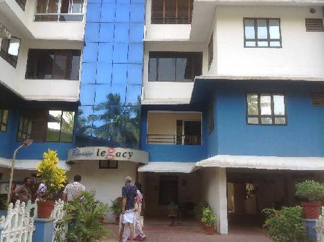 2 BHK 1172 Sq.ft. Residential Apartment for Sale in Kallekkad, Palakkad