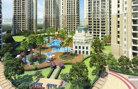 2 BHK 1150 Sq.ft. Residential Apartment for Sale in Yamuna Expressway, Greater Noida