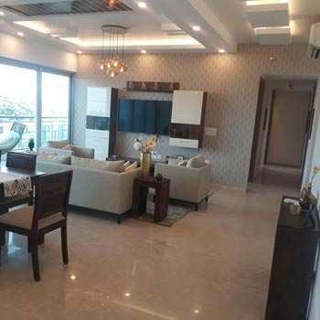 8610 Sq.ft. Penthouse for Sale in Sector 54 Gurgaon