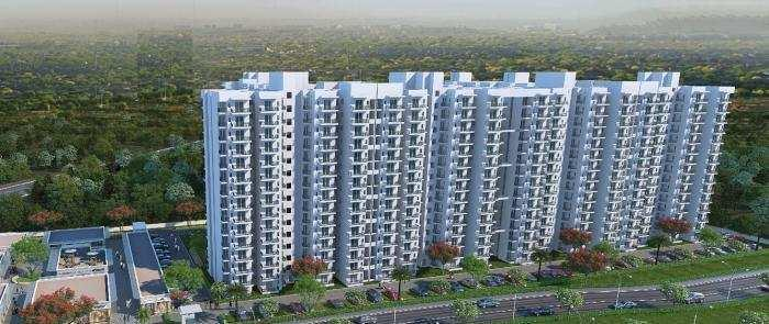 3 BHK 7 Ares Residential Apartment for Sale in Greater Faridabad