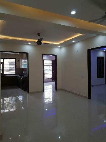 4 BHK 270 Sq. Yards Builder Floor for Sale in Sector 11 Faridabad