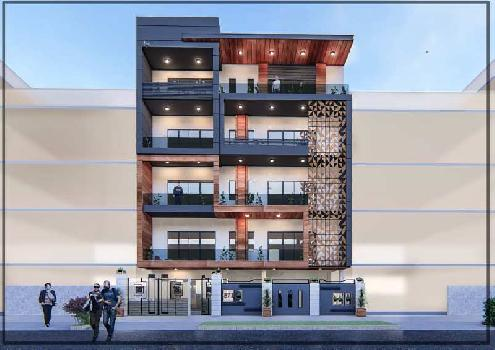 3 BHK 1700 Sq.ft. Builder Floor for Sale in Sector 21 Faridabad