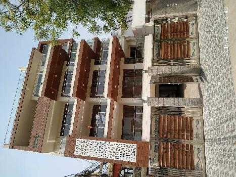 3 BHK 2250 Sq.ft. Builder Floor for Sale in Sector 21 Faridabad