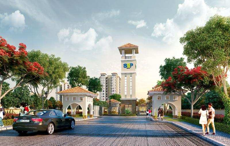 2 BHK Flats & Apartments for Sale in Sector 116, Mohali - 17 Ares