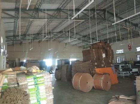 6000 Sq.ft. Warehouse for Rent in Saravanampatti, Coimbatore