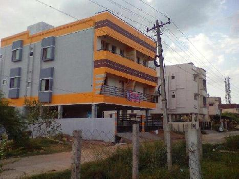 2 BHK 800 Sq.ft. Residential Apartment for Sale in Urapakkam, Chennai