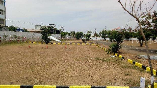 2400 Sq.ft. Residential Plot for Sale in Tambaram, Chennai