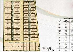 1314.64 Sq. Yards Commercial Land for Sale in Mundra, Kutch
