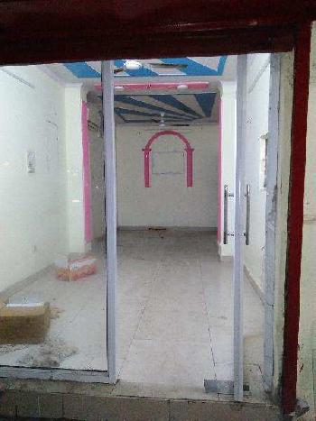 500 Sq.ft. Commercial Shop for Rent in Nyay Khand, Indirapuram, Ghaziabad