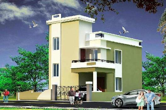 3 BHK 1232 Sq.ft. House & Villa for Sale in Hirapur, Dhanbad