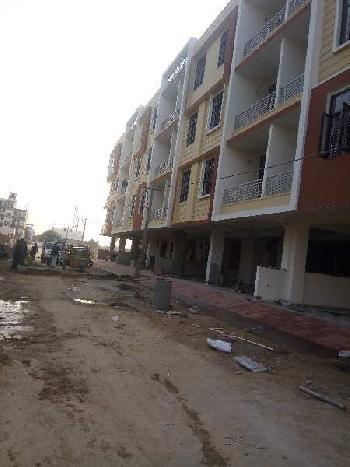 2 BHK 845 Sq.ft. Residential Apartment for Sale in Kalwar, Jaipur