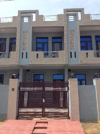 3 BHK 1542 Sq.ft. House & Villa for Sale in Kalwar Road, Jaipur