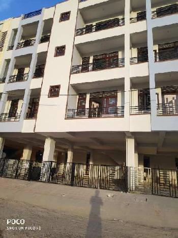 3 BHK 992 Sq.ft. Residential Apartment for Sale in Kalwar Road, Jaipur