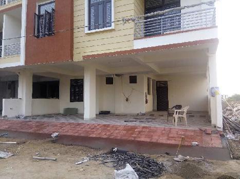 3 BHK 1232 Sq.ft. Builder Floor for Sale in Kalwar Road, Jaipur