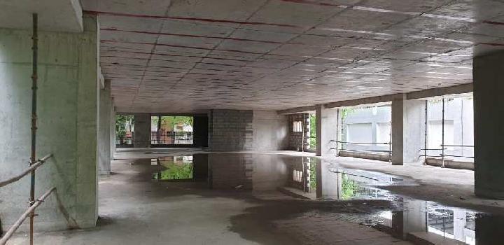 8000 Sq.ft. Office Space for Rent in Shivaji Nagar, Pune