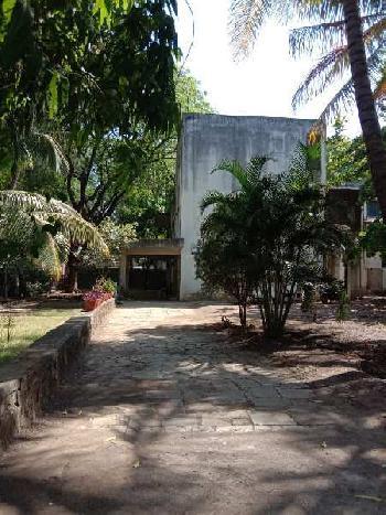 24000 Sq.ft. Industrial Land for Rent in Ramtekdi Industrial Area, Hadapsar, Pune