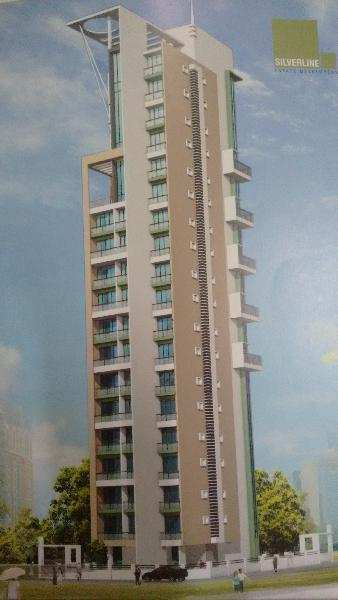 3 BHK Flats & Apartments for Sale in Seawoods, Navi Mumbai - 1564 Sq. Feet