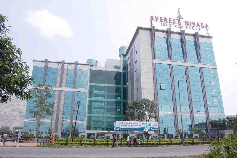 Office Space for Sale in Navi Mumbai - 5000 Sq. Feet