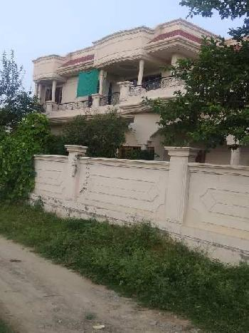 4 BHK 500 Sq. Yards House & Villa for Sale in Officer Colony, Sangrur