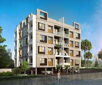 2 BHK 900 Sq.ft. Residential Apartment for Sale in Jalna Road, Aurangabad