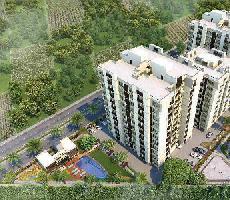 3 BHK Flat for Sale in Madhapar Chokdi, Rajkot