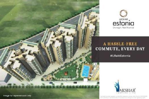 3 BHK 1525 Sq.ft. Residential Apartment for Sale in Dronagiri, Navi Mumbai