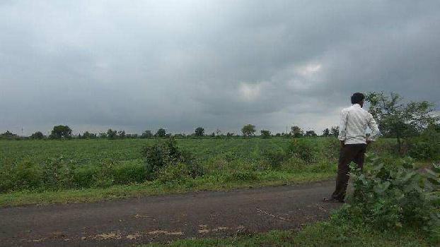 4 Acre Farm Land for Sale in Anjangaon, Amravati