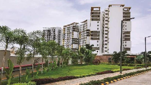 2 BHK 1334 Sq.ft. Residential Apartment for Sale in Khandagiri, Bhubaneswar