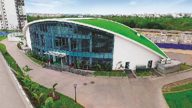 3 BHK 1613 Sq.ft. Residential Apartment for Sale in Kalinga Nagar, Bhubaneswar