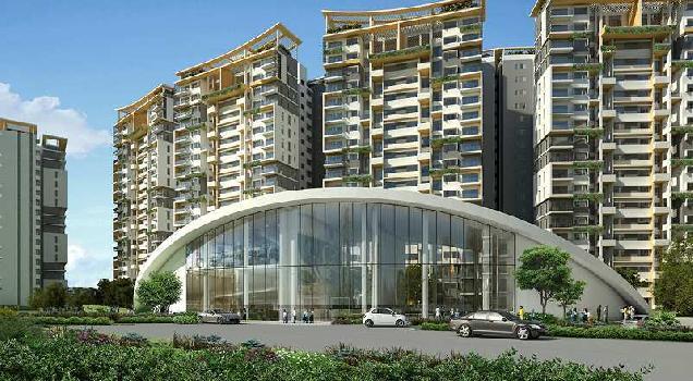 3 BHK 1637 Sq.ft. Residential Apartment for Sale in Kalinga Nagar, Bhubaneswar