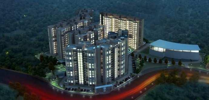 2 BHK 1315 Sq.ft. Residential Apartment for Sale in Madanpur, Bhubaneswar