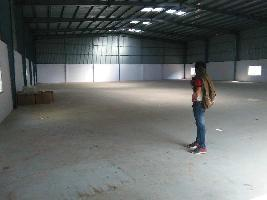 20000 Sq.ft. Warehouse for Rent in Hoskote, Bangalore