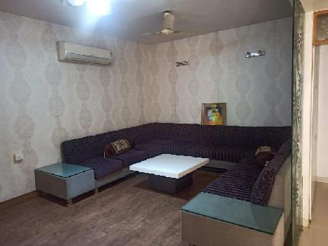 4 BHK 3500 Sq.ft. Residential Apartment for Rent in Palasiya Square, Indore