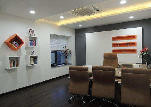 450 Sq.ft. Office Space for Rent in Janakpuri, Delhi