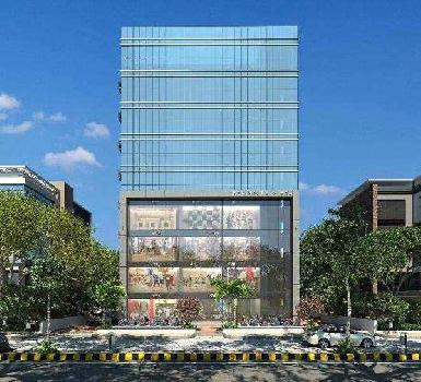 5491 Sq.ft. Showroom for Rent in C. G. Road, Ahmedabad