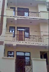 1 BHK Builder Floor for Rent in Chattarpur Enclave I, Chattarpur