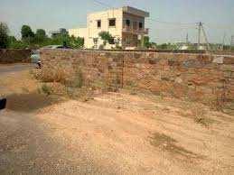 1125 Sq.ft. Residential Plot for Sale in Banar Road, Jodhpur