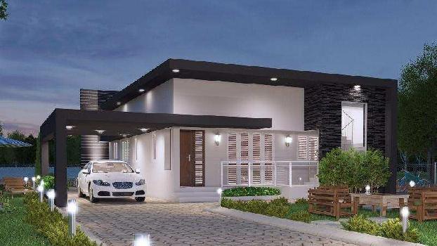 2 BHK 1300 Sq.ft. House & Villa for Sale in Gangavalli, Salem
