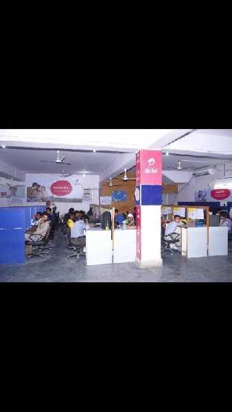 250 Sq. Yards Business Center for Rent in Dwarka Mor, Delhi